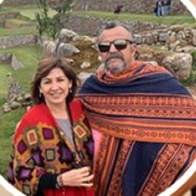 Matrimonio yucateco varado en Perú, luego del cierre de fronteras por el COVID-19