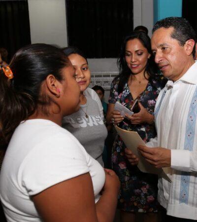 Refuerza Quintana Roo medidas preventivas para atender y mitigar el Covid-19