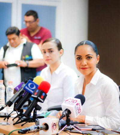 Activan protocolos de seguridad en clínica del IMSS por posible caso de COVID-19 en Cancún