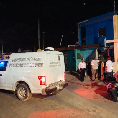 Se suicida joven de 25 años en Cozumel