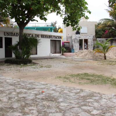 Tendrá DIF de Puerto Morelos nuevas instalaciones del área de psicología