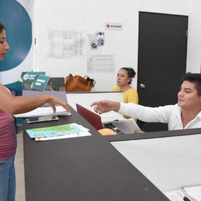 Fortalece gobierno de Laura Fernández la mejora regulatoria en Puerto Morelos