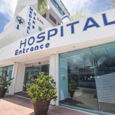 """""""SÓLO NOS DIJERON QUE LA EMPRESA ESTABA EN BANCARROTA"""": Clínica privada de Cozumel corre masivamente a 100 empleados sin liquidación acorde a la ley, denuncian"""