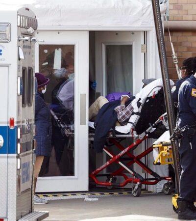 LOS OTROS MUERTOS: Más de 100 mexicanos han fallecido en Nueva York por Covid-19