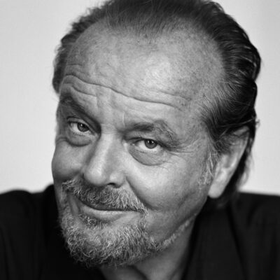El mítico Jack Nicholson cumple 83 años