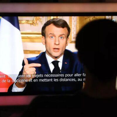 Francia prolonga confinamiento hasta el 11 de mayo tras casi 15 mil  muertos por COVID-19