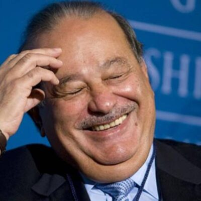 Consorcio encabezado por Carlos Slim gana licitación para construir Tramo 2 del Tren Maya