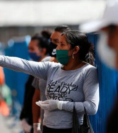 Hasta 6 años de cárcel a quien agreda a personal de salud, proponen diputados del PVEM