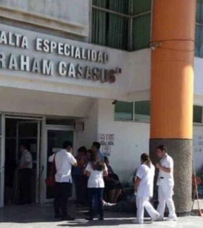 Incrementa Tabasco 21 nuevos casos de COVID-19, suman 134; mantiene 9 defunciones