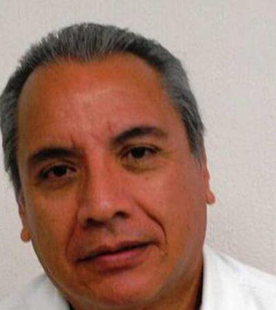 FALLECE SEGUNDO MÉDICO EN CANCÚN: Confirman deceso de Juan Rafael Tirado Moreno, tras permanecer hospitalizado tras un brote de coronavirus en la Jurisdicción Sanitaria Número 2