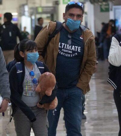 Personas sanas no requieren utilizar cubrebocas frente al coronavirus, admite la OMS