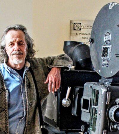 Fallece el cineasta mexicano Gabriel Retes; tenía 73 años