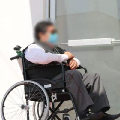 VENCIÓ AL COVID-19: Dan de alta al primer paciente internado por coronavirus en Chiapas