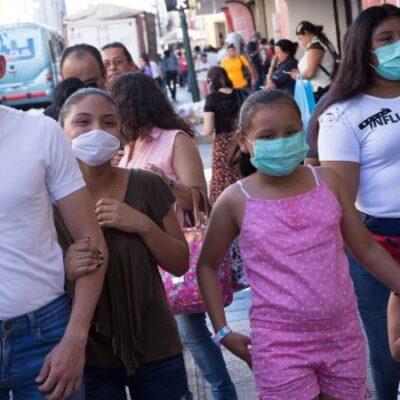 Mueren cuatro personas más por COVID-19 en Yucatán; suman 29 decesos y 331 positivos