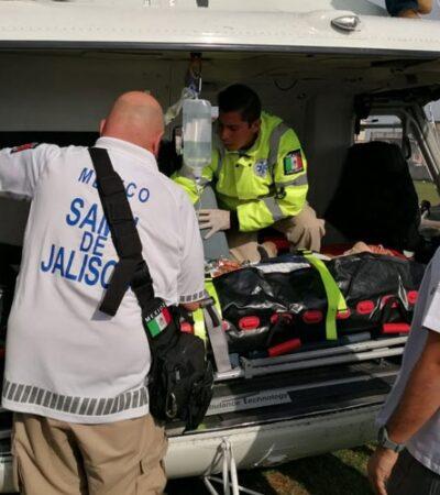 Al menos nueve muertos por consumir metanol en Jalisco