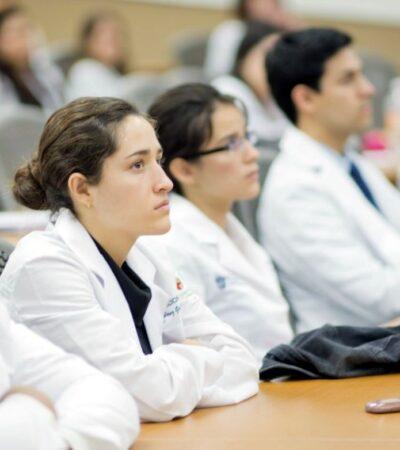 Proponen que universidades de salud se sumen a lucha contra el COVID-19