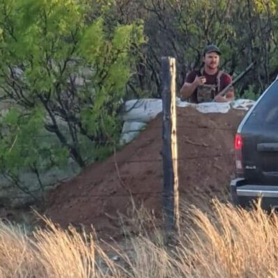 'Pleito' entre ejidatarios y los LeBarón deja dos heridos de bala en Chihuahua