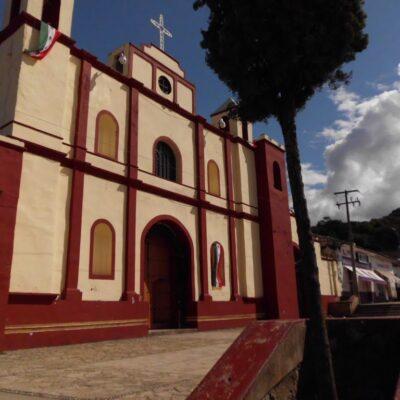 Párroco de Chiapas denuncia amenazas del CJNG contra su feligresía
