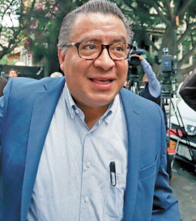 Horacio Duarte, nuevo titular de la Administración General de Aduanas