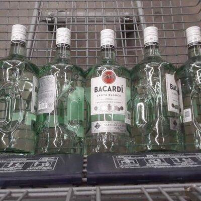 Compras de pánico en Tabasco… tras anuncio de 'ley seca' por COVID-19