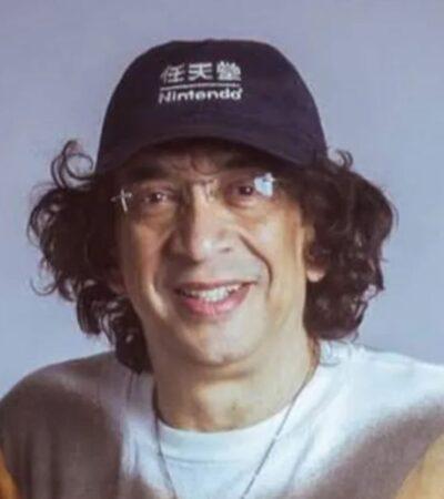 Fallece Gus Rodríguez, creador de 'Nintendomanía', publicista y guionista de televisión