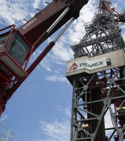 Difunde AMLO carta enviada por Rocío Nahle a secretario general de la OPEP+