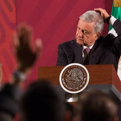 NI TODO EL PODER NI TODO EL DINERO: Buscan poner 'candados' a intención del Ejecutivo de manejar el Presupuesto desde Palacio Nacional