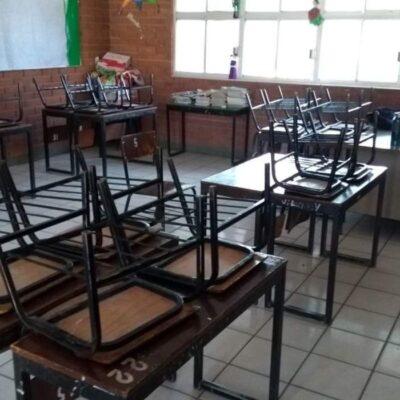 Regreso a clases a nivel nacional hasta el 1 de junio confirma la SEP