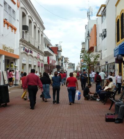 Sancionan a 51 comercios en Tabasco por no acatar cierre por COVID-19