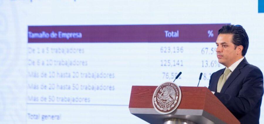 Arranca mañana el registro para créditos del Gobierno Federal ante ...