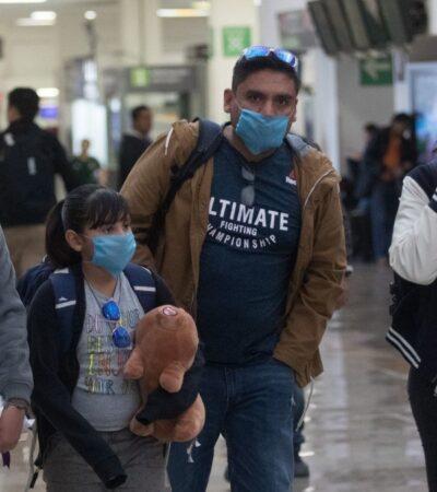 Habrían ya más de 26 mil 500 casos de COVID-19 en México, según el modelo 'Centinela' de la SSA
