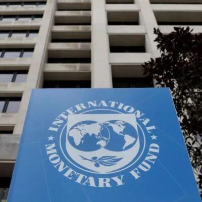 Fondo Monetario Internacional prevé recesión mundial del 3%; PIB de México caerá 6.6%