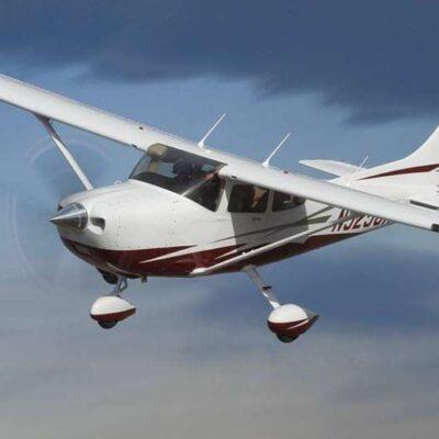 DE PELÍCULA: Atracan mina de oro en Sonora y huyen en avioneta