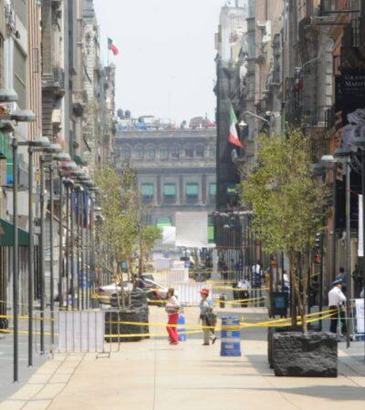Fase 3 inminente; iniciará primero en grandes ciudades del país, dice especialista