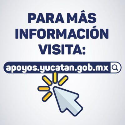 Cierran convocatoria de apoyo por desempleo en Yucatán; se registraron más de 57 mil personas en menos de 24 horas