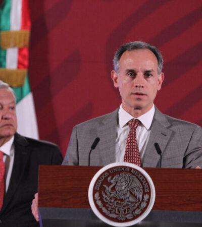 PROLONGAN 'SANA DISTANCIA' HASTA EL 30 DE MAYO: Serán 70 días de aislamiento por COVID-19