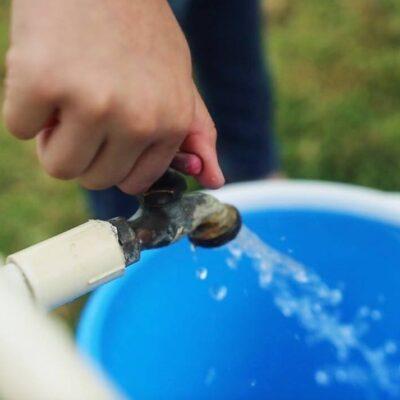 Reporta CAPA alto consumo de agua en QR