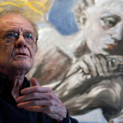 Fallece el cantautor Luis Eduardo Aute, ícono de la música española