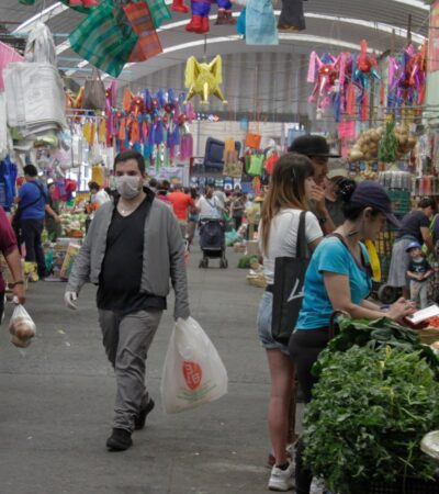 Refutan expertos cifras oficiales de contagios de COVID-19 en México