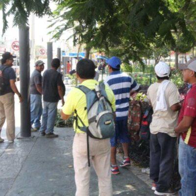 Empleados informales deben acudir a oficinas para obtener créditos del Gobierno Federal, afirma Arturo Abreu