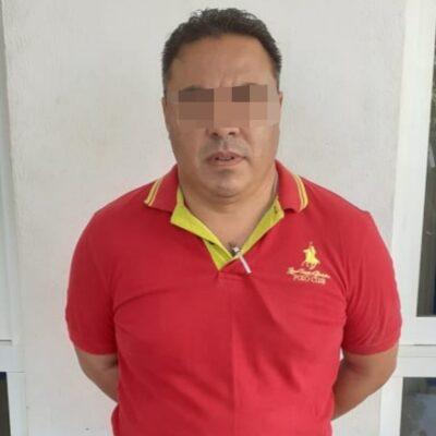 Suspenden de su cargo a delegado de Puerto Aventuras