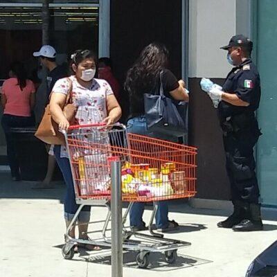 Registran caso de COVID-19 en Cereso de Yucatán; van 108 positivos y 8 muertes