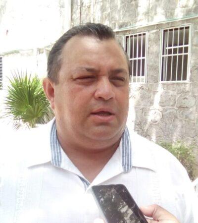 México debe recuperarse a la par que otros países si queremos arribo de turismo, afirma Eloy Peniche