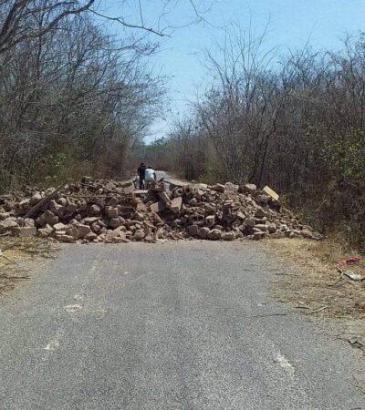 Van cuatro muertes por COVID-19 en Yucatán; municipios intensifican cierre de fronteras