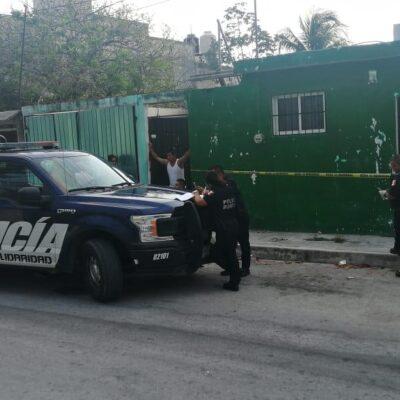 Fallece joven chiapaneco en su cuarto, en Playa del Carmen