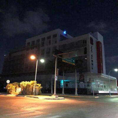 LA VUELTA A LA NORMALIDAD NO SERÁ DE INMEDIATO: Industria hotelera en la zona sur se reactivará hasta el verano, confía Deborah Angulo