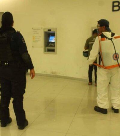 Caso positivo de COVID-19 asignado a Puerto Morelos fue detectado en CDMX