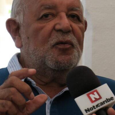 """""""No hay pretexto para que el Congreso siga sin sesionar"""", afirma Eduardo Galaviz"""