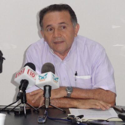 Designa AMLO a José Luis Pech para coordinar acciones contra el COVID-19 en Quintana Roo