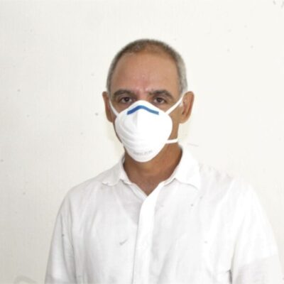 Pide regidor a cancunenses separar su basura para evitar contagios de coronavirus